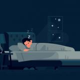 睡眠と瞑想の関係 瞑想中に眠くなる原因と対策