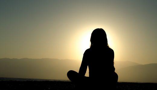 瞑想とは 瞑想に入れない理由