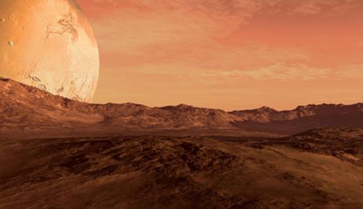 インド占星術のマハダーシャの話 火星の影響で