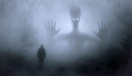 体外離脱と幻覚問題 金縛りの時に会う霊現象も実は幻覚が多かった?