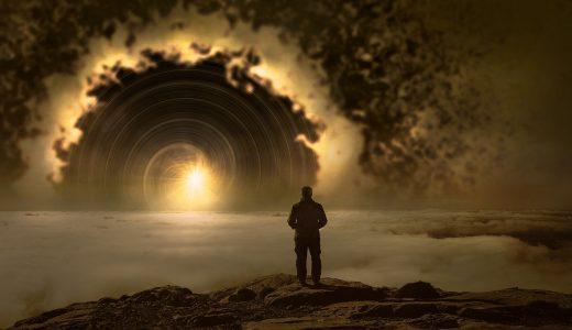 チャクラの見え方と瞑想状態 体験談