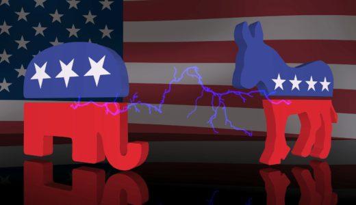 大統領選挙をダウジングで予測 トランプかバイデンか? スイングステートの結果も