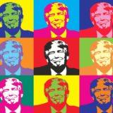 神と悪魔と大統領選挙
