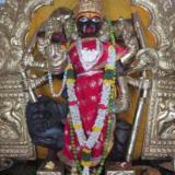 インドで神が実体化するとは? マザーの話